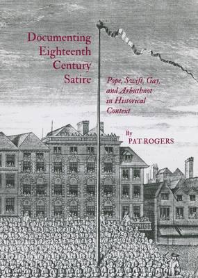 Documenting Eighteenth Century Satire