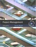 Project Management: with MS Project CD 2005