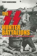 The SS hunter battalions