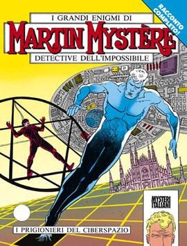 Martin Mystère n. 139