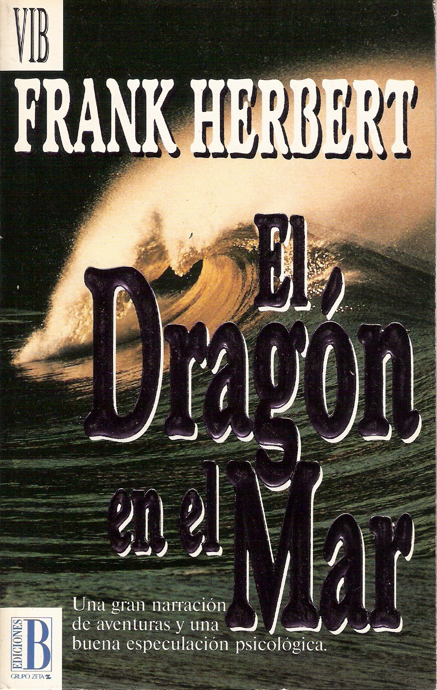 El Dragón en el Mar