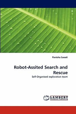 Robot-Assited Search and Rescue