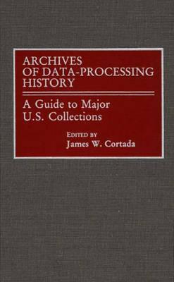 Archives of Data-Processing History