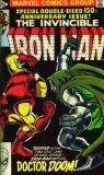 Iron Man vs. Doctor ...