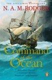 The Command of the Ocean - A Naval History of Britain 1649-1815
