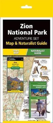 Zion National Park Adventure Set