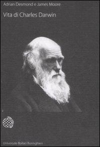 Vita di Charles Darwin