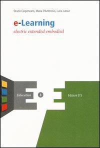 E-learning. Electric extended embodied