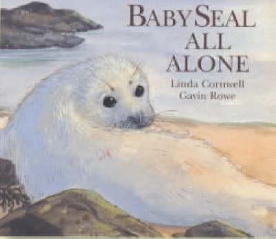 Baby Seal All Alone
