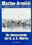 U-Boote der K.u.K.-Marine.
