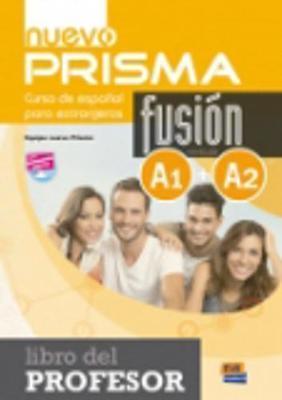 Nuevo Prisma Fusion ...