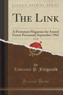 The Link, Vol. 20