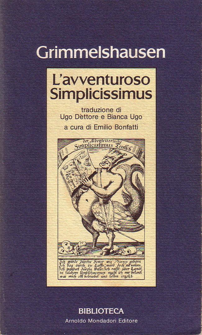 L'avventuroso Simplicissimus
