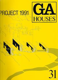 GA Houses 31: Project 1991.