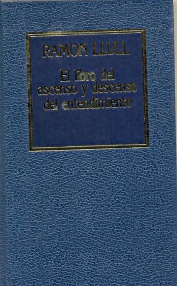 El libro del ascenso...
