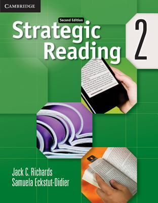 Strategic Reading. Level 2 . Student's Book