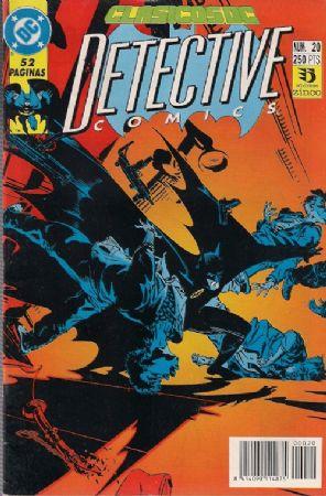 Clásicos DC #20