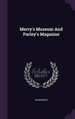 Merry's Museum and Parley's Magazine