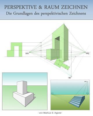 Perspektive & Raum Zeichnen