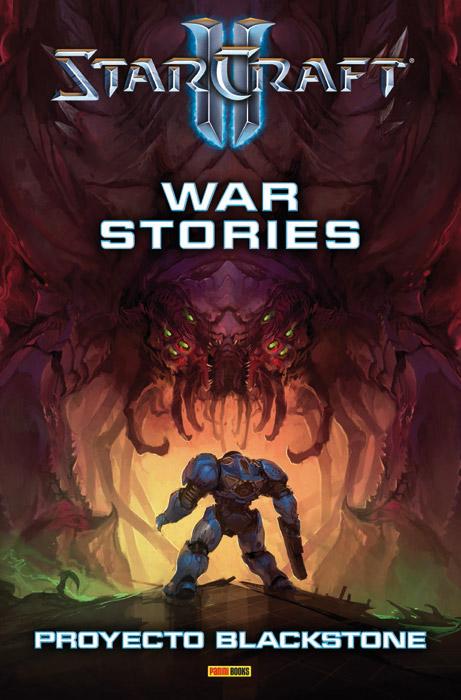 StarCraft 2: War Sto...