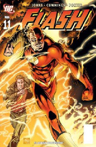 The Flash #11 (de 19...