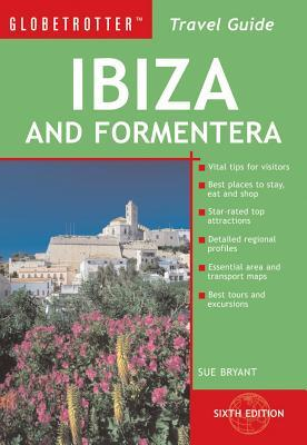 Globetrotter Travel Guide Ibiza and Formentera