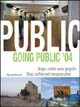 Going public '04. Mappe, confini e nuove geografie-Maps, confines and new geographies