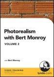 Photorealism with Bert Monroy