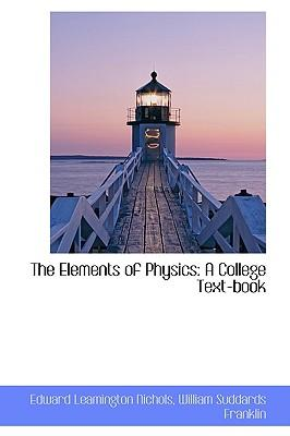 The Elements of Physics