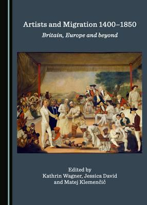 Artists and Migration 1400-1850