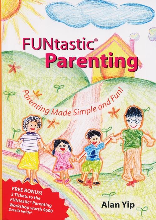 FUNtastic® parenting