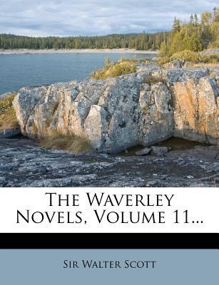 Waverley Novels, Volume 11