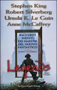 Legends, Vol. 1