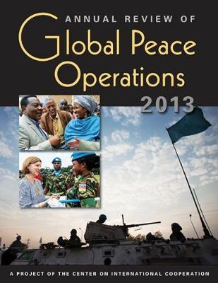 Annual Review of Global Peace Operations