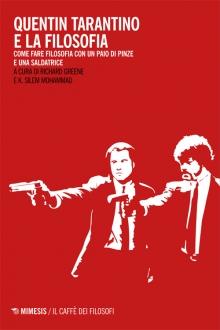 Quentin Tarantino e la filosofia