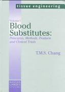 Blood Substitutes