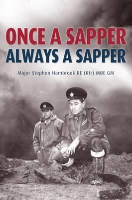 Once a Sapper Always a Sapper