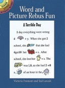 Word and Picture Rebus Fun