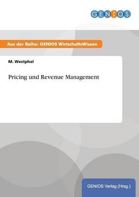 Pricing und Revenue Management