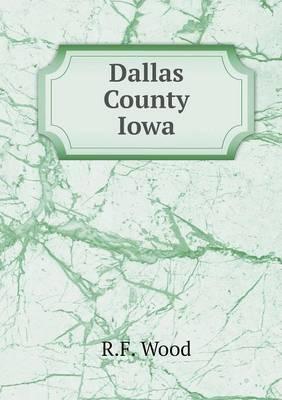 Dallas County Iowa