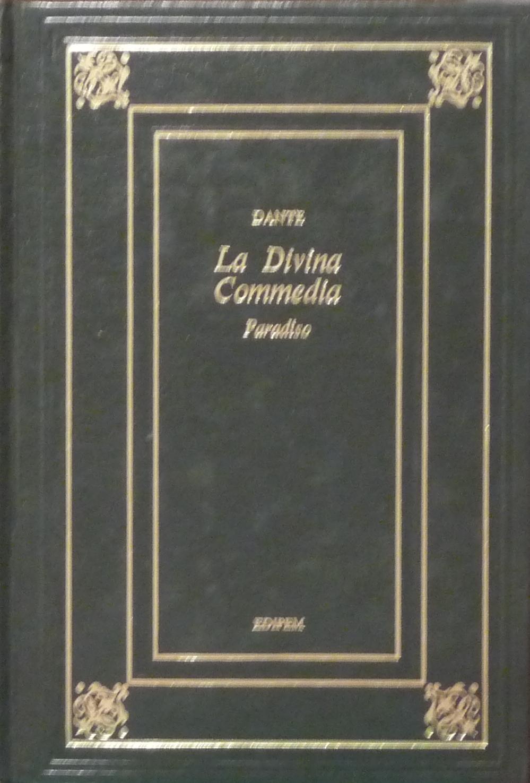 La Divina Commedia (Paradiso)
