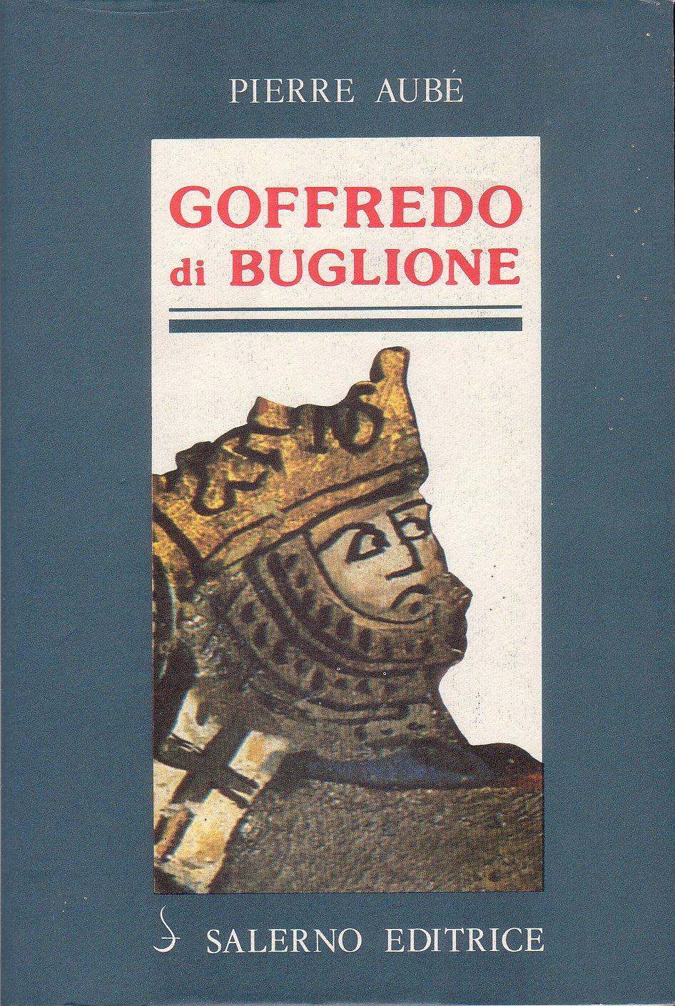 Goffredo di Buglione