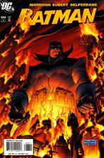Batman Vol.1 #666