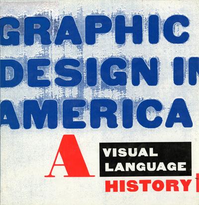 Graphic Design in America