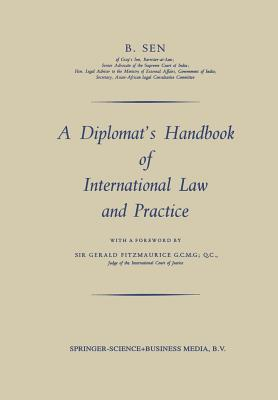 A Diplomat's Handbook of International Law and Practice
