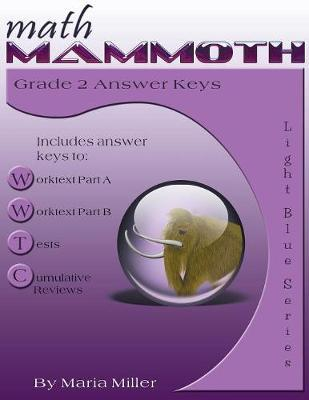 Math Mammoth Grade 2...