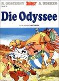 Asterix. Die Odyssee