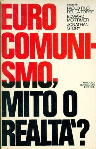 Eurocomunismo: mito o realtà?