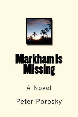 Markham Is Missing