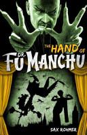 Fu-Manchu: Hand of Fu-Manchu